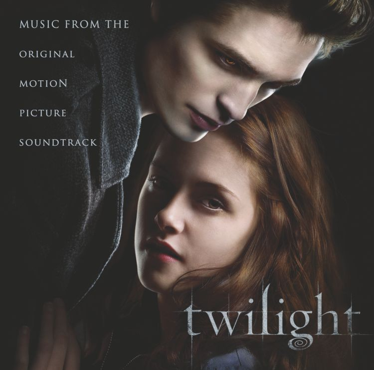 Twilight Music From The Original Motion Picture Soundtrack 앨범정보